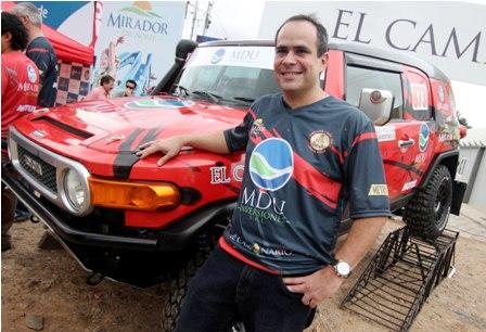 Julio-Roca-presenta-equipo-para-el-Dakar-