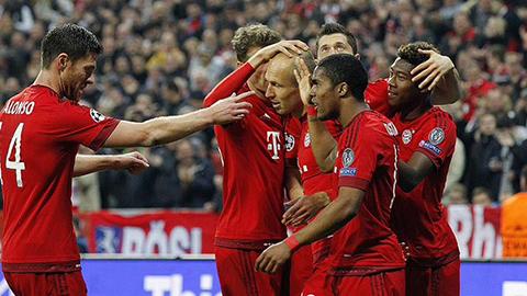 Bayern-Munich-golea-al-Arsenal-