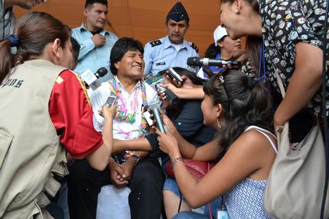 Morales:-Bolivia-tendra-un-festival-mas-grande-que-Vina-del-Mar-y-Cochabamba-sera-su-sede