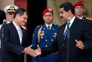 Ecuador-anuncia-proxima-reunion-de-cancilleres-de-A.Latina-por-tema-Venezuela