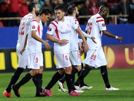 Sevilla-pasa-a-los-cuartos-y-deja-fuera-al-Villarreal-