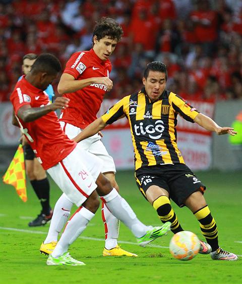 El-Tigre-es-eliminado-de-la-Libertadores-por-el-Internacional