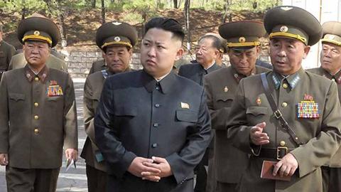 Corea-del-Norte-ejecuta-a-su-ministro-de-Defensa