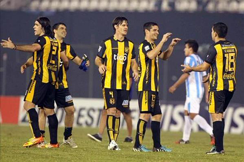 Guarani-gana-1-0-a-Racing-Club-por-cuarto-de-final