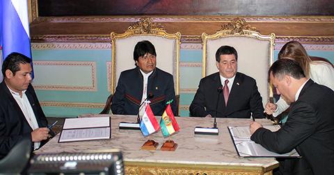 -Paraguay-y-Bolivia-firman-acuerdos-y-destacan-integracion-