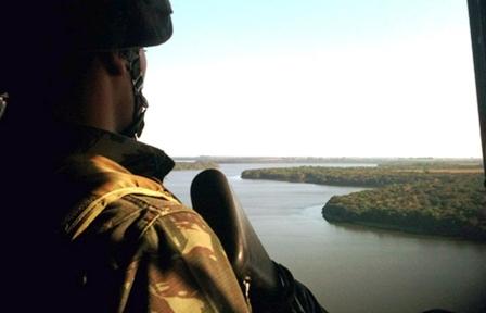 Brasil-moviliza-a-4.200-militares-en-su-frontera