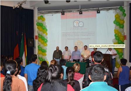 La-facultad-de-humanidades-celebro-su-23-aniversario