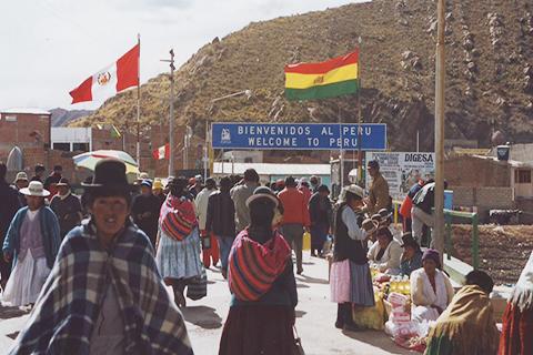 Bolivia-y-Peru-ratifican-acciones-para-combatir-el-contrabando-