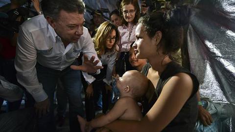 Colombia-llama-a-consultas-a-su-embajador-en-Venezuela-