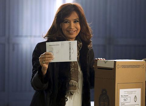 Cristina-Kirchner-denuncia-una--campana-sucia--contra-el-oficialismo