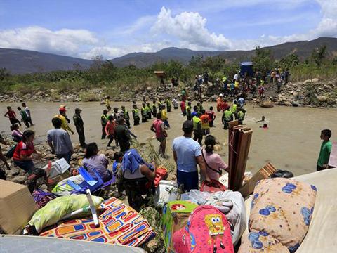 Colombia-y-Venezuela-se-reuniran-el-sabado-por-crisis-fronteriza