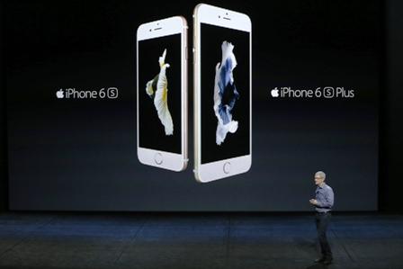 Apple-lanza-dos-nuevos-modelos-de-iphone
