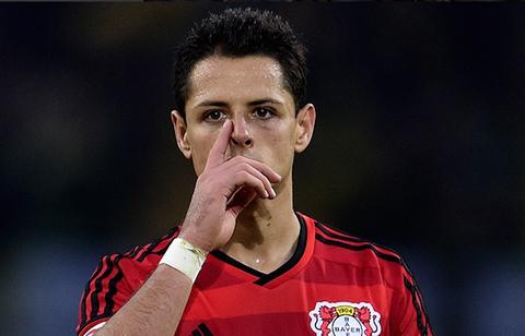 Chicharito--admite-que-ausencia-de-Messi-«es-un-plus-para-el-rival»-