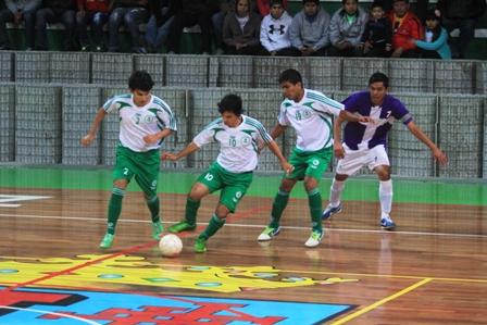 Bolivia-buscara-cupo--al--Mundial-de-futsal