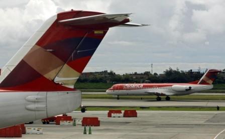 Tension-entre-Venezuela--y-Colombia-por-tema-aereo