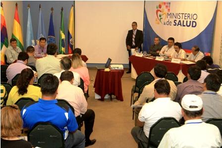 Resaltan-trabajo-de-Bolivia-contra-la-malaria