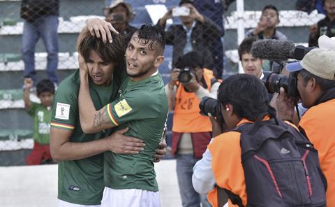 Bolivia-alivia-sus-penas-con-un-triunfo-sufrido-ante-Paraguay-por-1-0
