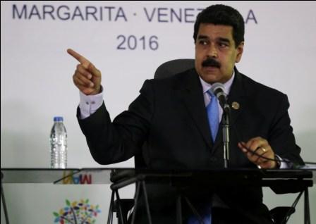 Maduro-tilda-de--tonterias--a-comentarios-de-Obama