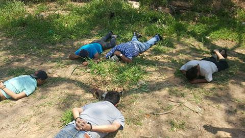 Policia-frustra-atraco-en-Santa-Cruz-