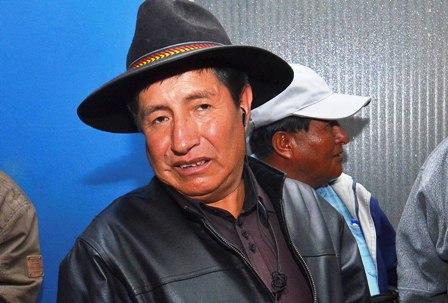 Rechazan-proceso-contra-Rafael-Quispe