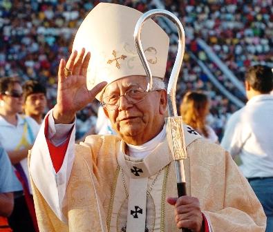 Cardenal-Julio,-recordado-por-su-mensaje-sincero