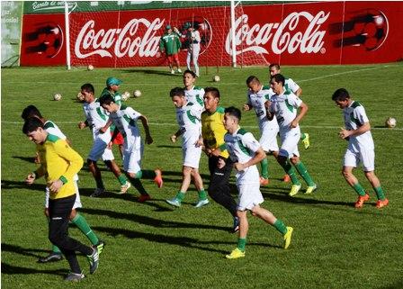 Inicia-practicas-para-enfrentar-a-Colombia