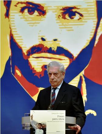 Vargas-Llosa-da-su-apoyo--a-Leopoldo-Lopez
