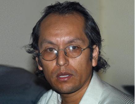 Detienen-a-Walter-Chavez,-el-exasesor-de-Evo-Morales