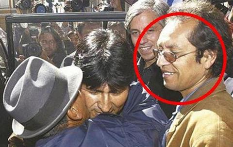 Pese-a-multiples-evidencias,-Romero-niega-que-Chavez-haya-sido-asesor-de-Evo
