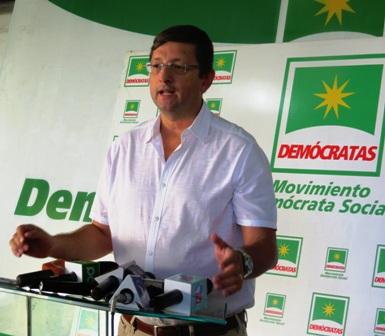 Democratas-denuncian-por-prevaricato-a-Juez-Jimenez