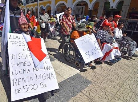 Discapacitados-inician-caravana-nacional