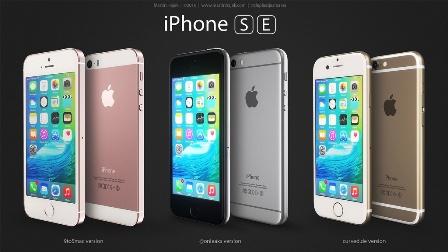 Apple-presenta-el-economico-iPhone-SE