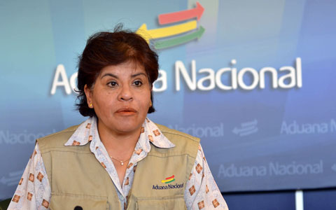 Presidenta-de-la-Aduana-niega-vinculos-con-Zapata-