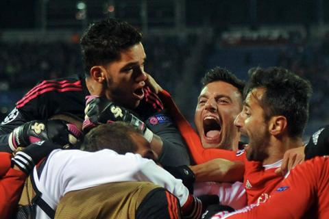 Benfica-gana-2-1-al-Zenit-y-se-clasifica-a-cuartos-de-la-Champions