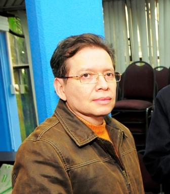 Critican-a-Julio-Caballero-