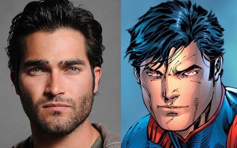 Tyler-Hoechlin-sera-Superman