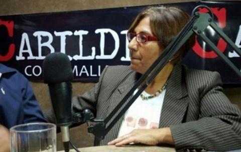 Mujeres-periodistas-respaldan-a-Amalia-Pando-y-rechazan-agresiones-del-Gobierno