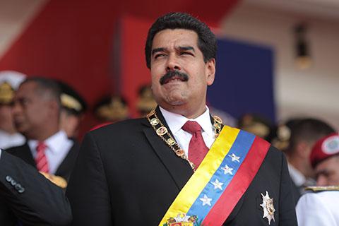 Nicolas-Maduro:--Con-OEA-o-sin-OEA,-Venezuela-continua-