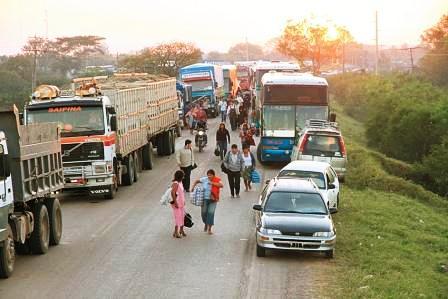 Transporte-pesado-ratifica-bloqueo-de-carreteras-en-todo-el-pais
