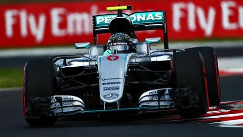 Nico-Rosberg-logra-la--pole-position--del-GP-de-Hungria