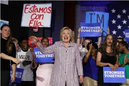Trump-supera-a-Clinton-con-3-puntos-por-primera-vez