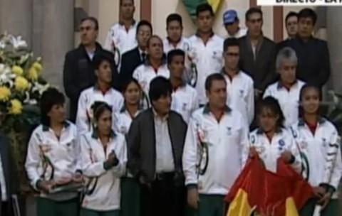 Deportistas-bolivianos-que-obtengan-medalla-de-oro-en-JJOO-seran-premiados-con-$us-50-mil