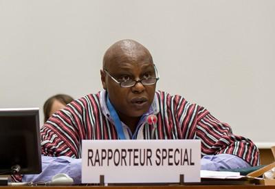 Relator-de-NNUU-califica-ley-boliviana-sobre-ONG-como--ataque--a-la-libertad-de-asociacion