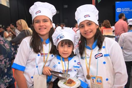 Pequenos-chefs-cocinaron-delicias