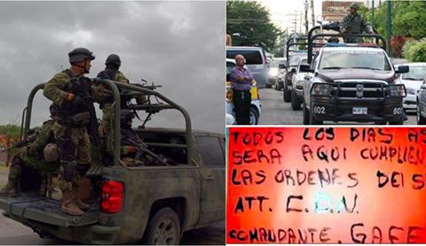 Mexico:-Matan-a-14-personas,-la-mayoria-de-una-misma-familia