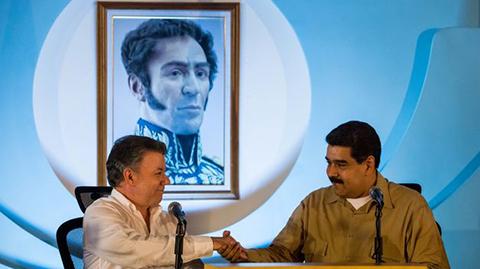 Venezuela-y-Colombia-acuerdan-la-apertura-gradual-de-la-frontera