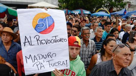15-paises-de-la-OEA-exigen-avanzar-en-el-revocatorio