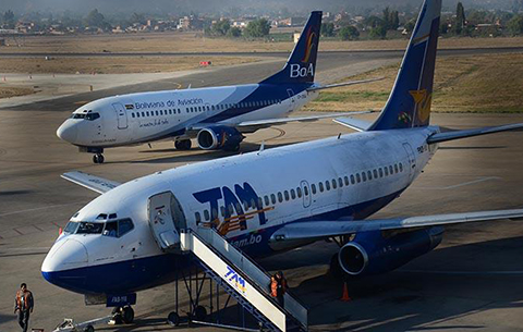 TAM-habilita-vuelos-solidarios-entre-La-Paz-y-Cochabamba