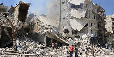 Fracasan-negociaciones-por-una-tregua-en-Siria-