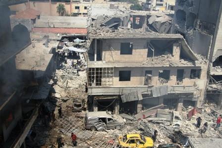 Alepo,-de-metropolis-a-campo-de-batalla-en-Siria